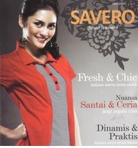 Katalog Savero Mei 09